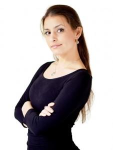 Ана Вълева нова