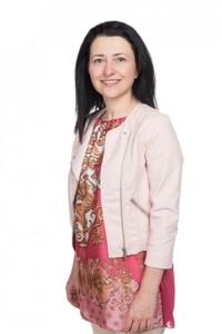 Калбие Ходжева