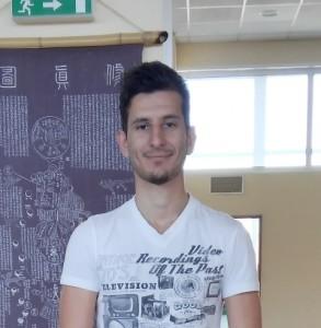 Хросто Стефанов