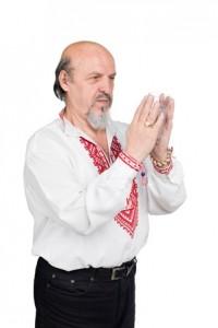 проф. Желев