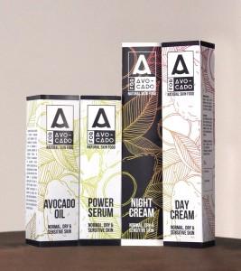 AforA - Skin care - All