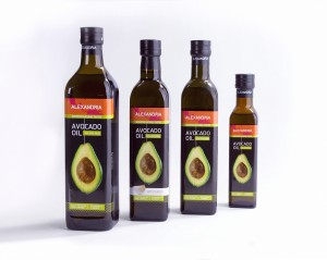 Alexandria Avocado Oil
